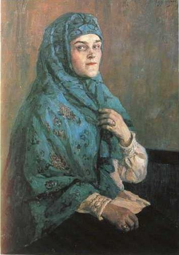 Рассказы о художниках. В.Суриков.